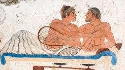 LGBT Emperors of Ancient Rome