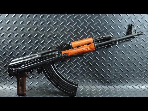 Riga AK47 and Guns Shooting | Riga Guide