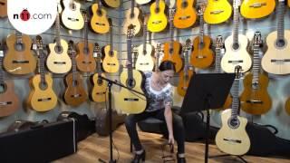 Klasik Gitar Nasıl Çalınır - #n11ileSahneSenin