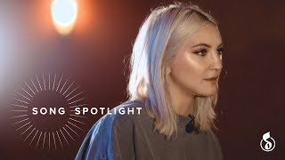 Anxiety - Julia Michaels Interview | Musicnotes Song Spotlight