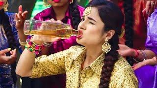 Daru Badnaam | Romantic Crush Love  Story(Popular) - Kamal Kahlon New-Latest Hit Punjabi Song 2019