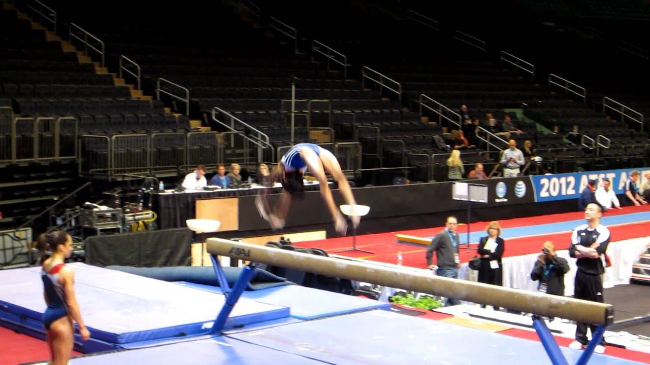 Level 1 Gymnastics - Spokane Gymnastics