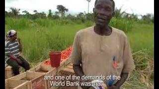 Trading Injustice: The Ghana Tomato Story - PART 1 of 2