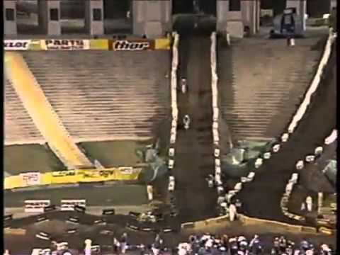 1997 AMA Supercross Round 2 from the LA Coliseum