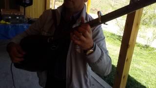Azer Gedebeyli bas saritel