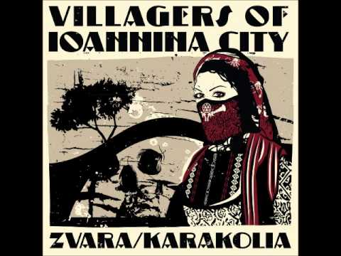 Villagers of Ioannina City (VIC) - Karakolia