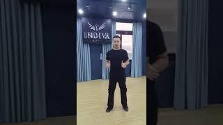 Rumba bước nam OPEN HIP TWIST, FAN, HỌCKEY STICK.3 bước nhảy cơ bản và quan trọng cho bài nhảy đẹp