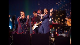 Shubhaarambh - Amit Trivedi live performance