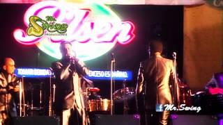 Te Amare - Camaguey - Rumba De Mr SwinG - Dia Del Amigo 2012