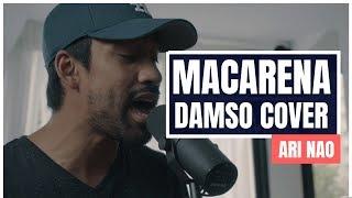 Θ. Macarena - Damso - Ari [Cover/Remix]