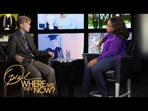 Is the Life of a Child Prodigy Lonely? | Where Are They Now | Oprah Winfrey Network