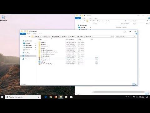 How to Center Taskbar Icons in Windows 10 Tutorial