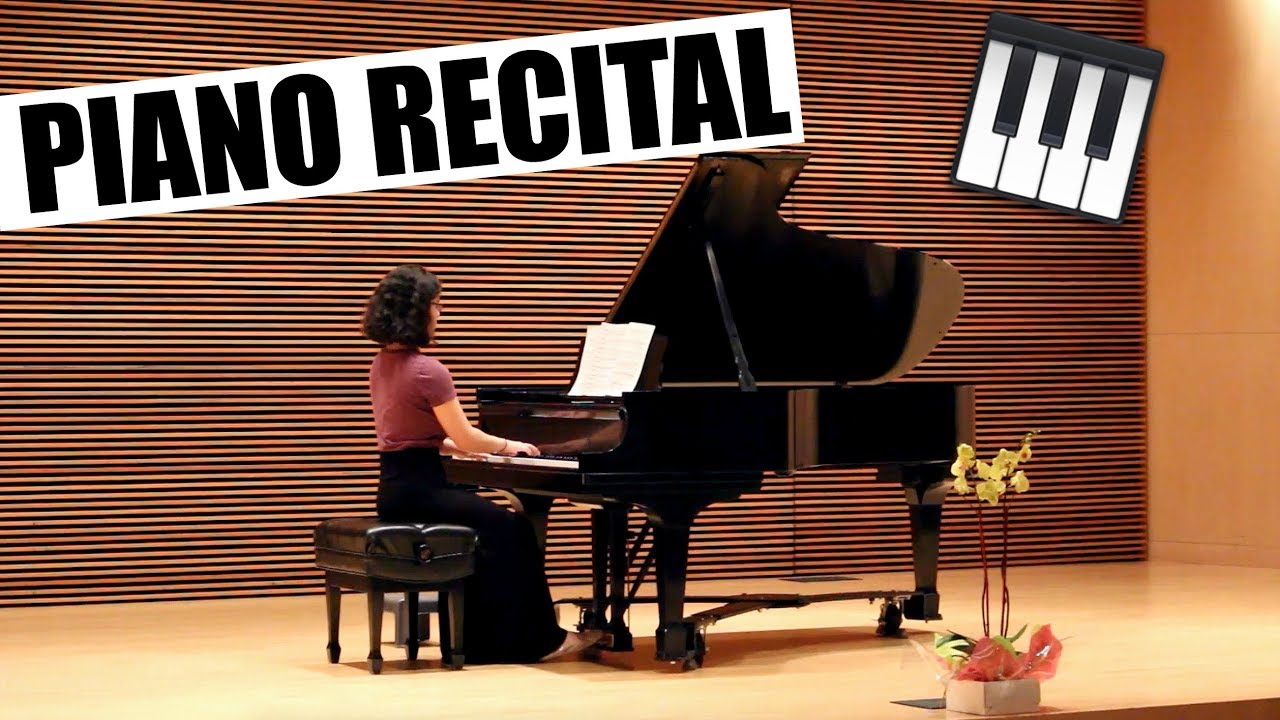 Piano Recital | Moonlight Sonata