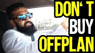 Don't Buy Off-Plan Property in Dubai, Pakistan or India | Better Solution | Azad Chaiwala Show