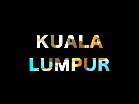 TRAVELING TO KUALA LUMPUR FROM SINGAPORE