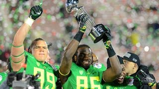 """Oregon Ducks Football 2014-15 Season HD """"Season for the Ages"""""""