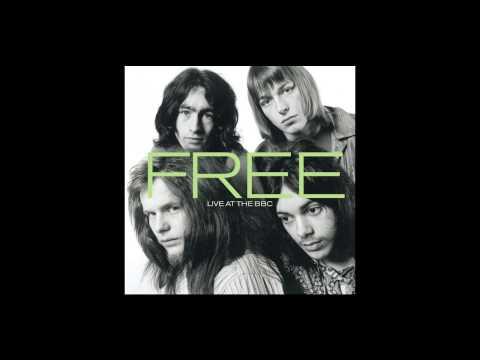 FREE - Mr Big - FREE LIVE at the BBC 1968 - 1971