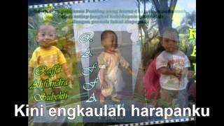 Vina Panduwinata - Anak-ku Lyric (Raffa) MP3