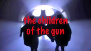 Batman Forever: Children of the Gun