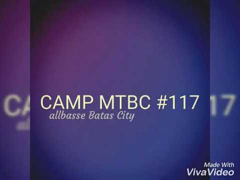 Camp MTBC#117 (ANTI CAMP AKAMCIL)