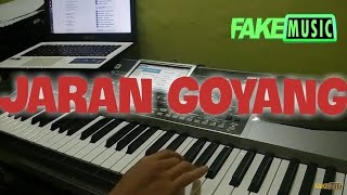 jaran goyang koplo cover korg pa600 indonesian version