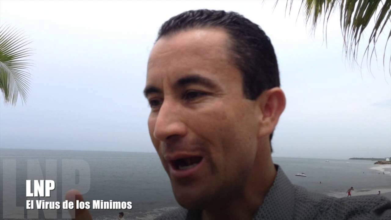 291 Peligro con el Virus de los Minimos por Luis R Landeros ( liderazgo )