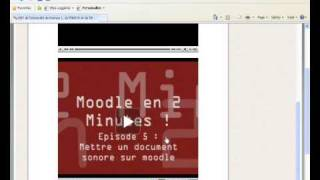 Episode 6 : Mettre une vidéo en ligne