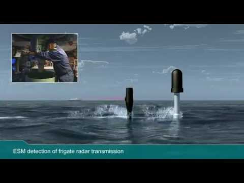 DCNS SUBTICS (Submarine Tactical Integrated Combat System)