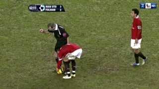 cristiano ronaldo vs fulham home english commentary 05 06 hd 720p by crixronnie