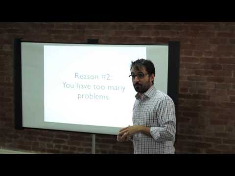 Introduction to Online Payments Risk Management with Ohad Samet