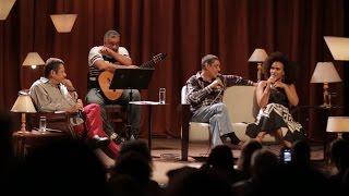 Baixar Por Acaso no Rival - Zeca Pagodinho e Mariene de Castro (Parte 1/3)