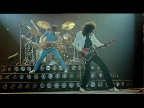 Queen Jailhouse Rock  Rock Montreal HD