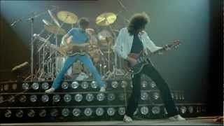 Queen Jailhouse Rock (Live Rock Montreal HD)