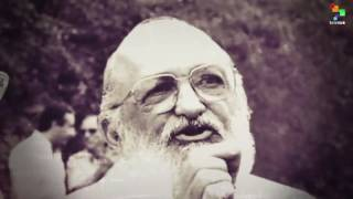 Paulo Freire: Revolutionary Educator