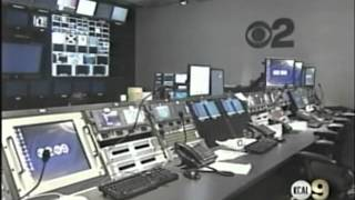 New KCBS/KCAL Studio City Broadcast Center (2007)