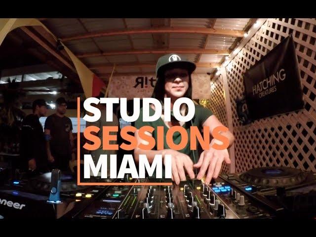 Roxy Delgado Studio Sessions Miami #15 #1