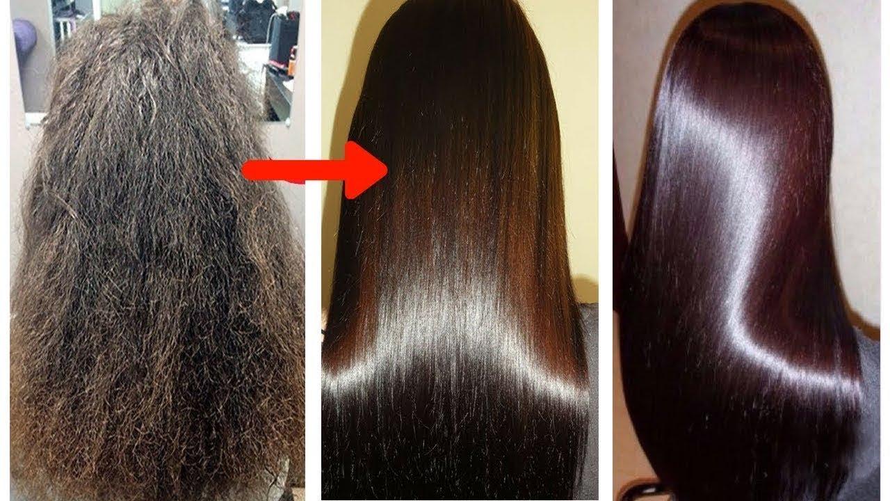 Saçınızı canlandırmak için