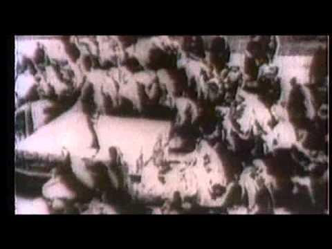 Геноцид армян - Баку, 1990  Часть 1