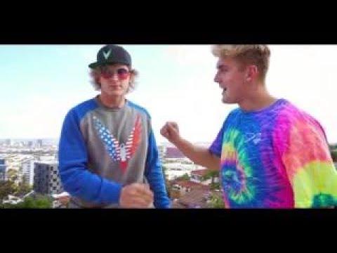 Jake Paul I Love You Bro (Song) feat. Logan Paul [1 HOUR]