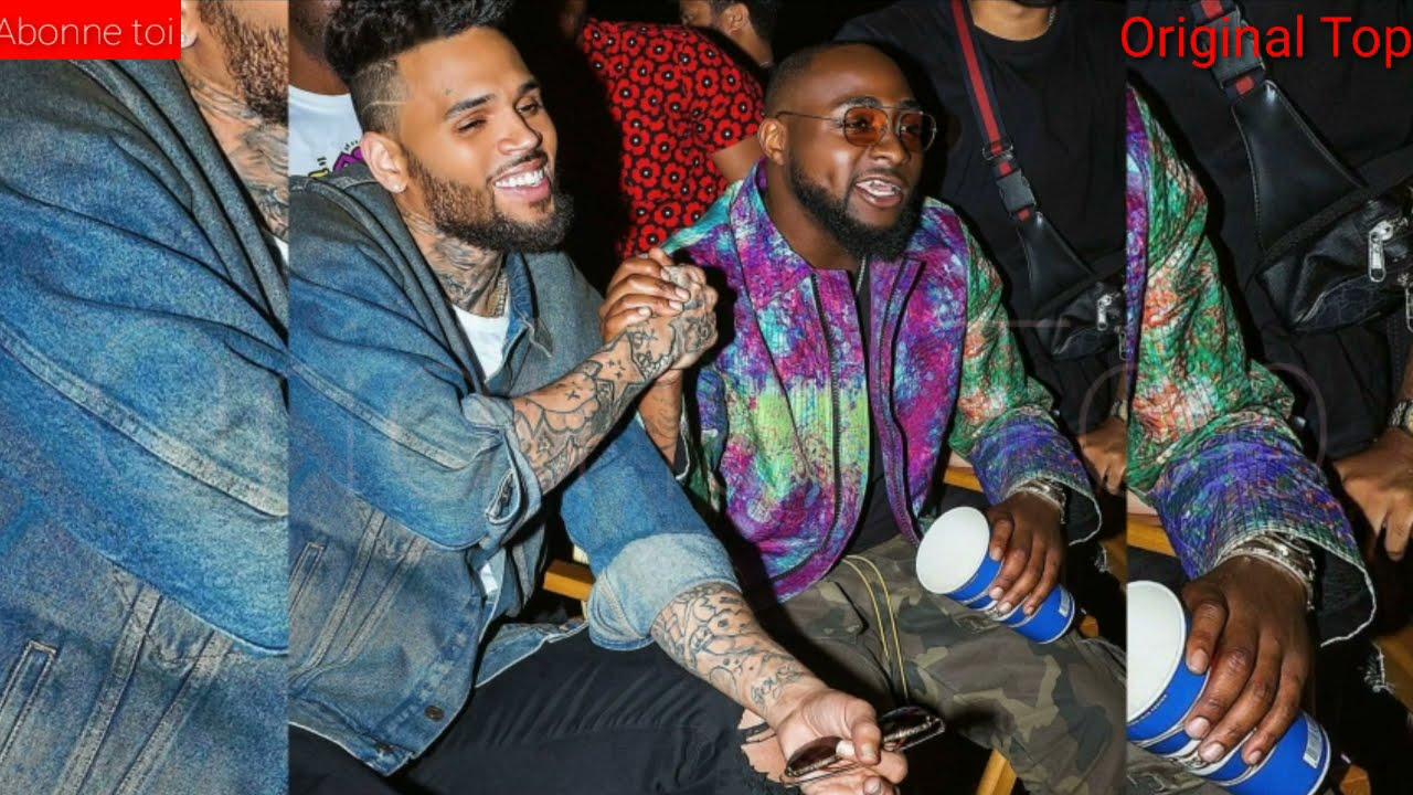 Ce que vous ignorez sur Davido et sa fortune| @Original Top