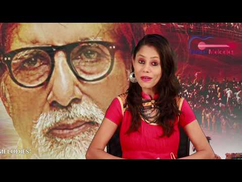 """Amitabh Bachchan    Exclusive Interview      Film """"THE GREAT LEADER"""""""