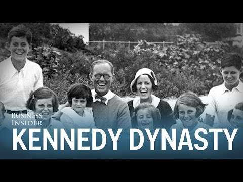 Money, power, and politics: how Joseph Kennedy Sr. built an American dynasty