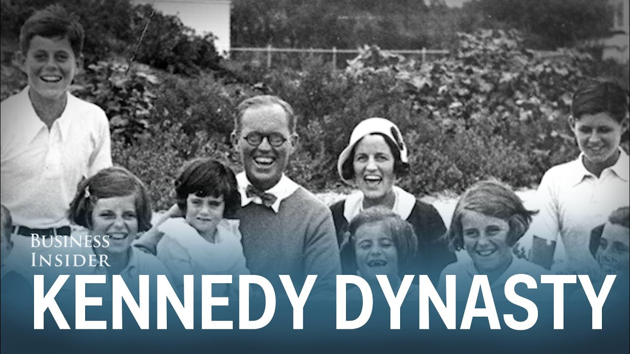 Download Money, power, and politics: how Joseph Kennedy Sr. built an American dynasty