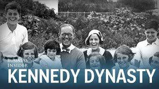 Money, power, and politics: how Joseph Kennedy Sr. built an American dynasty
