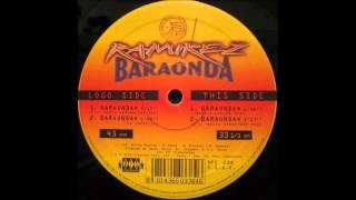 Ramirez - Baraonda (D J  Ricci Adrenalina Mix)