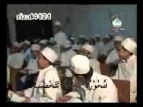 Al Muqtashidah Langitan   Ya Abidal Haromain