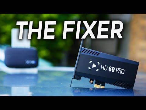 Elgato HD60S & HD60 Pro Review - Got Capture Issues? Here is THE Solution!