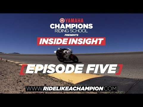 "Ep. 5 ""BODY POSITION"" YCRS presents INSIDE INSIGHT with Ken Hill"