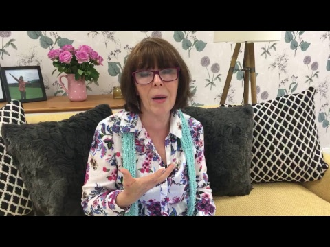 The Aches & Pains of Menopause – Eileen Talks Menopause