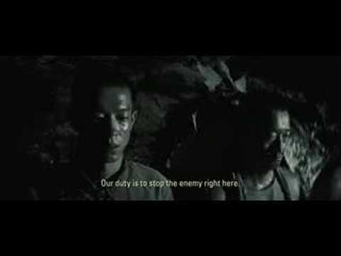 Trailer do filme Cartas de Iwo Jima